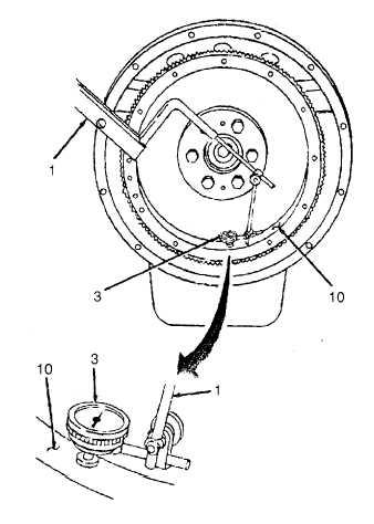 Engine Bore Gauge