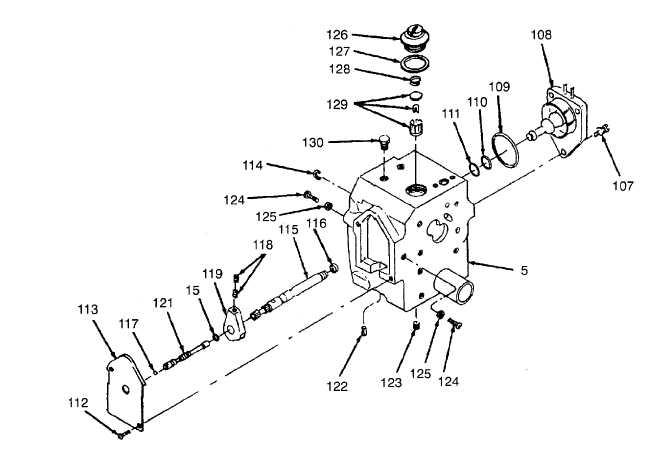 fuel pump assembly repair  calibrate  cont