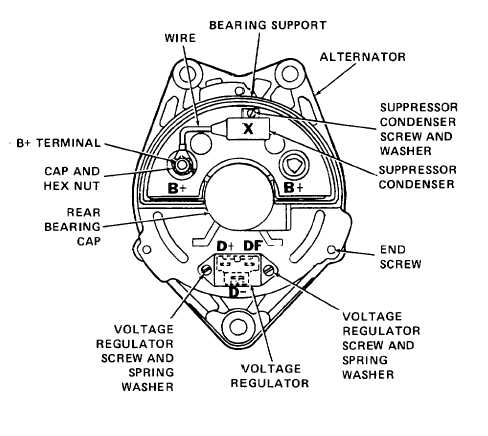volkswagen ignition diagram volkswagen motor diagram